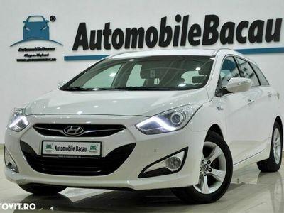 second-hand Hyundai i40 1.7 CRDi 115CP 2013 EURO 5