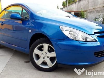 second-hand Peugeot 307 CC (variante + -)