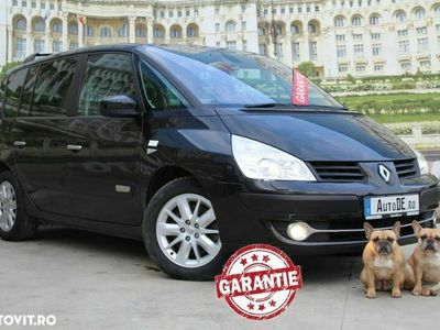 second-hand Renault Espace 2.0