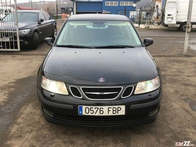 second-hand Saab 9-3 1,9 tdi 2007 automat accept variante !!!