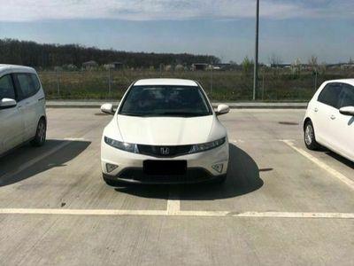 second-hand Honda Civic 1.8i-VTEC