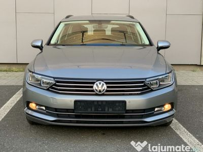 used VW Passat 2016 euro 6