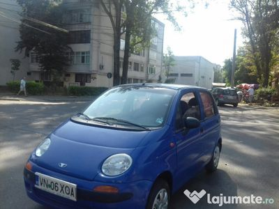 second-hand Chevrolet Matiz 2007 Ac