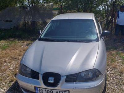 used Seat Ibiza 1.2 euro4, înmatriculată