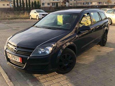 "second-hand Opel Astra 1.7CDTI cu ""Navigatie"""