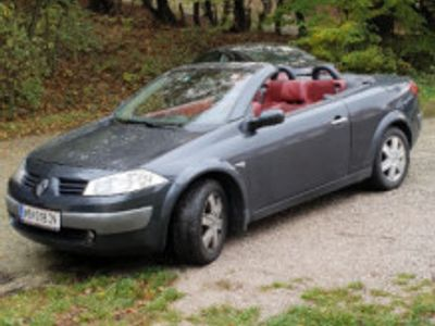 second-hand Renault Mégane Cabriolet 2