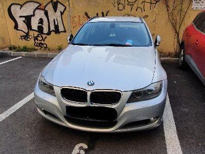 second-hand BMW 318 d Break n47