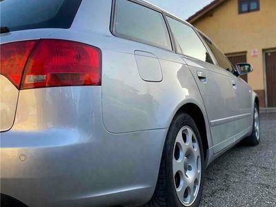 second-hand Audi A4 B7