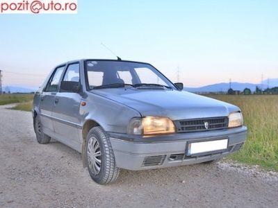 second-hand Dacia Nova 1999
