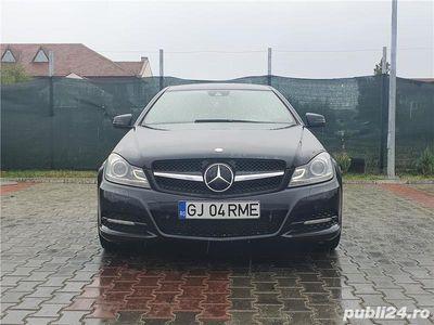 second-hand Mercedes C220 Clasa C