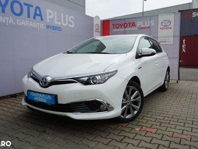 usado Toyota Auris