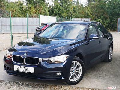 second-hand BMW 316 2.0D AUT MODERN / Finantare Garantata