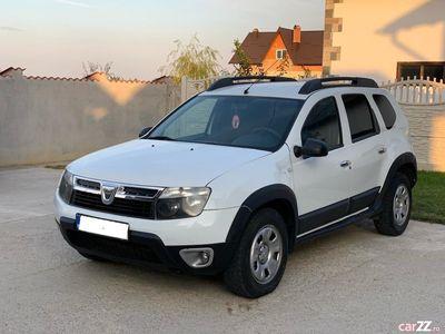 second-hand Dacia Duster 1.5 dCi 4×4 2013 înmatriculată în România