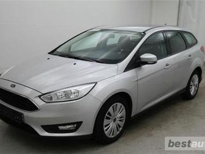 second-hand Ford Focus Diesel - EURO 6 - Navigatie mare - Clima