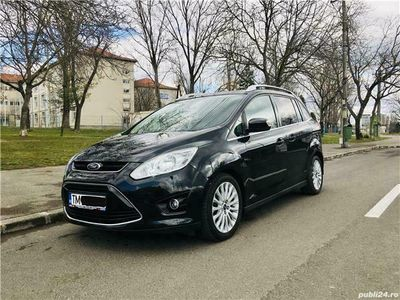 second-hand Ford Grand C-Max 1.6 EcoBoosT