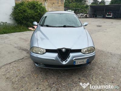 second-hand Alfa Romeo 156 1.9 JTD ....6+1