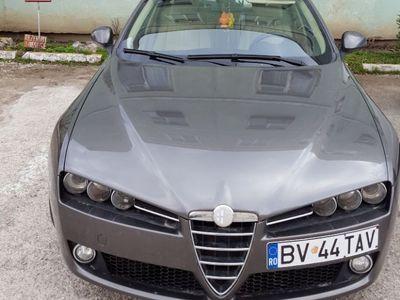 brugt Alfa Romeo 159 1.9 16V 150 CP