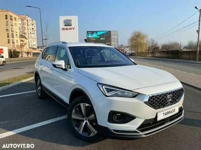 second-hand Seat Tarraco 1.5
