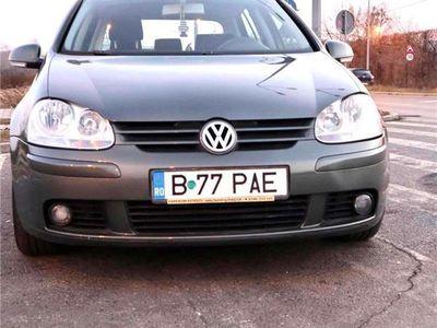 second-hand VW Golf DSG