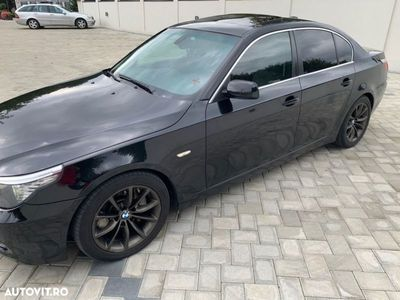 second-hand BMW 535 Seria 5