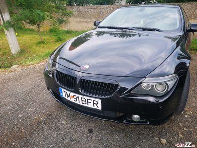 second-hand BMW 630 i an 2007