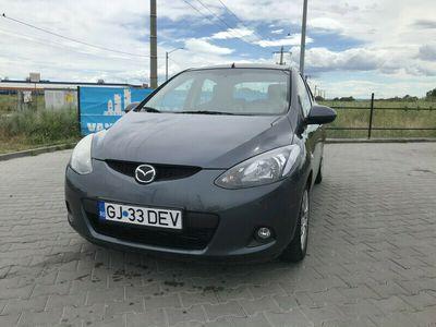 second-hand Mazda 2 1.4 diesel