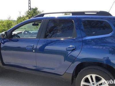 second-hand Dacia Duster  reducere pret !!garantie si service 5 ani!