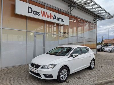 second-hand Seat Leon Style 1.5 TSI