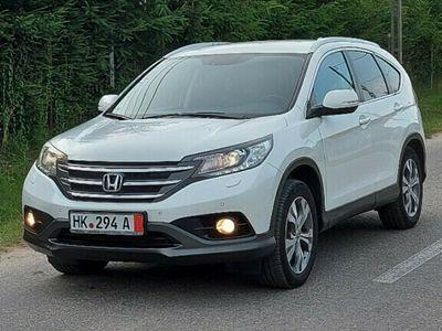 second-hand Honda CR-V 2014* FULL OPTIONS * IMPORT GERMANIA 1 ZI*