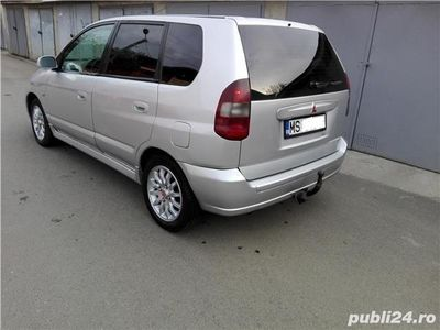 second-hand Mitsubishi Space Star 2001 1.9 did