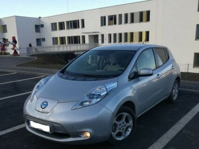 second-hand Nissan Leaf 2012, 35.000 km