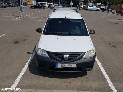 second-hand Dacia Logan Van