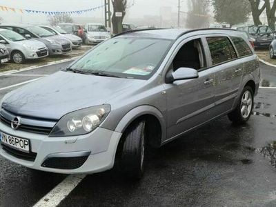 second-hand Opel Astra 2008,1.7Diesel,Finantare Rate