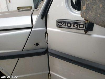 second-hand Mercedes 240