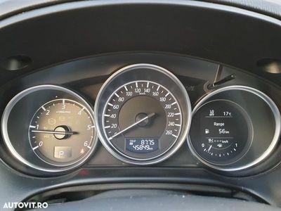 second-hand Mazda CX-5 MK1