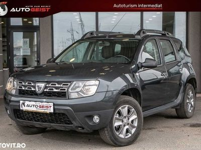 second-hand Dacia Duster | 4x2 | NAVI