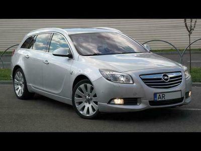 second-hand Opel Insignia OPC LINE 4x4 - an 2012 luna 5, 2.0 Cdti BITURB