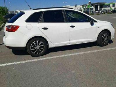 second-hand Seat Ibiza 1.6