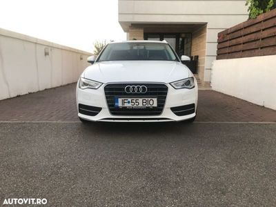 second-hand Audi A3 Sportback 8V