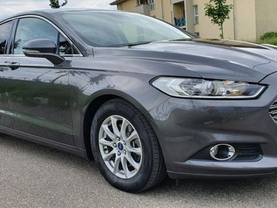 used Ford Mondeo Mk5