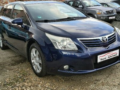 second-hand Toyota Avensis 2.2 D-CAT, 177 CP, 2010, Euro 5, RATE FIXE