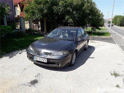 second-hand Renault Laguna