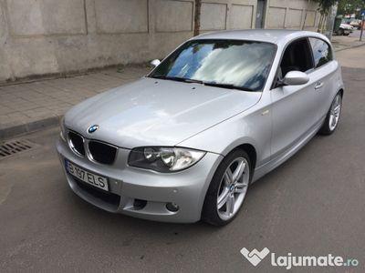 usado BMW 120 d M pachet