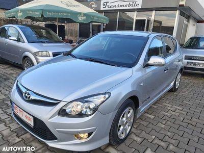 second-hand Hyundai i30 1.4