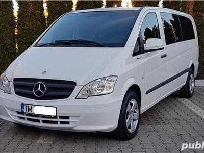 second-hand Mercedes Vito 116 CDI 2012
