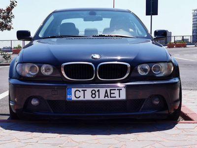 second-hand BMW 320 cd