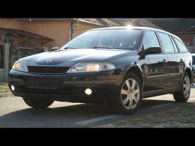 second-hand Renault Laguna - an 2003, 1.9 Dci (Diesel)