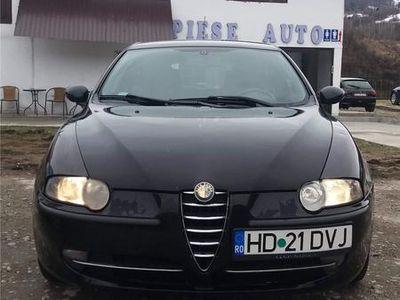 second-hand Alfa Romeo 147 alfa