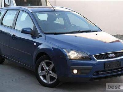 second-hand Ford Focus 1.6 TDCI Diesel,an 2007