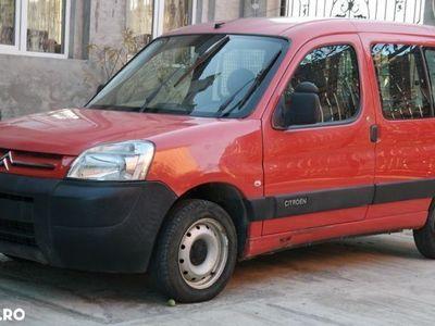 second-hand Citroën Berlingo ( Caddy Combo ) - an 2008, 1.6 Hdi (Diesel